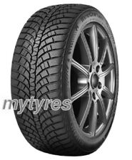 WINTER TYRE Kumho WinterCraft WP71 255/45 R18 103V XL M+S