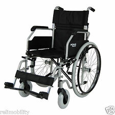 Roma Medical Avant Self Propelling Wheelchair 1610