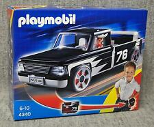 Playmobil 4340 Click & Go Pick Up Click&Go ClickRiders Sports & Action Neu