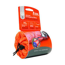 Adventure Medical SOL Series Ultra Warm Full Protection Emergency Bivvy - NEW!