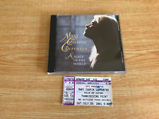 Mary Chapin Carpenter - A Place In The World CD