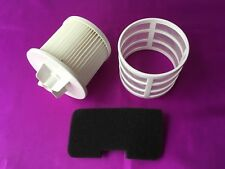Type U66 HEPA Filter Kit for Hoover Sprint & Spritz Vacuum Cleaners SE71