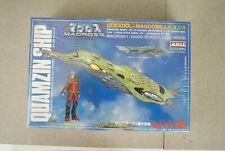 Quamzin Ship Queadol Magdomilla XXVII Macross 1/20000 Plastic Model kit ARII