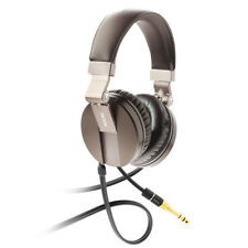 NEW FOCAL SPIRIT CLASSIC DYNAMIC CLOSED BACK CIRCUM-AURAL HEADPHONES WITH REMOTE