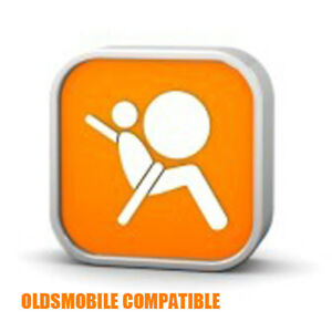 OLDSMOBILE Compatible SRS Airbag Simulator - Resistor Bypass Kit EMULATOR TOOL
