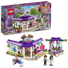 Lego Kids 'Friends™ - Heartlake Emma's Art Caf ' Set - 41336