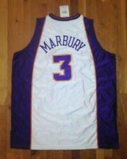 Stephon Marbury Phoenix Suns Champion Authentic Jersey mens Sz XXXL 56 NWT NOS