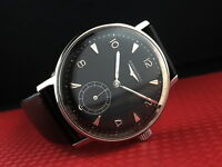 LONGINES Cal. 27.0  MEN'S WATCH from 1950's