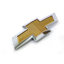 GM Emblem Chevrolet Sonic 2013-2016 95122466