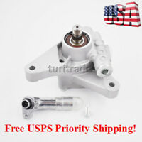 New Power Steering Pump for Acura MDX CL TL Honda Pilot 56110P8EA01 US