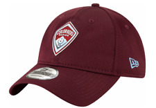 Men's MLS Soccer New Era Adjustable One Field 9Twenty Hat Cap - Various Teams