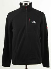 The North Face Summit Series Men's Stand Collar Zip Jacket Size M