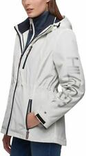 Tommy Hilfiger Womens 3 in 1 systems jacket White, XL.