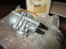 Yamaha QT 50 carburetor new 4L4 14101 00
