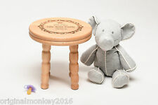 CHRISTMAS GIFT, BABY GIFT, NEW BORN BABY GIFT CHILDS STOOL