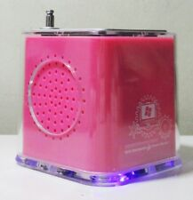 Speaker FM Radio MP3 Player USB/SD For Huawei Oppo Vivo Asus Samsung Smartphone