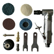 1/4 inch Air Angle Die Grinder 90 Degree Pneumatic Grinding Machine Cut Off P Z1