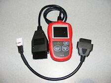 Yamaha MT09 FZ09 MT10 MT10SP FJR1300 XSR900 Tracer Scan tool  Diagnostic cable