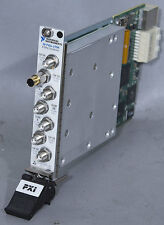 National Instruments NI PXIe-2790 10 MHz-6 GHz PXI RF Multiplexer Switch Module