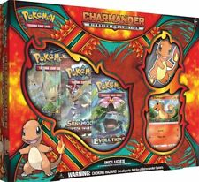 Pokemon Tcg Charmander Sidekick Collection x1 Factory Sealed!
