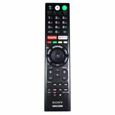 Genuine Sony KD-43XF8577 TV Remote Control