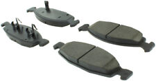 Disc Brake Pad Set Front Centric 106.07900 fits 2002 Jeep Grand Cherokee