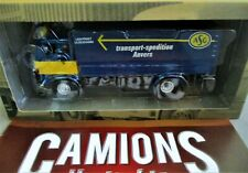 ALTAYA CAMIONS D'AUTREFOIS 1/43 N°25: VOLVO F89-PHASE 2 « ASG »