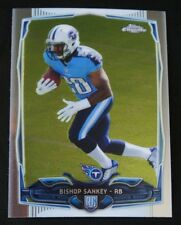 2014 Topps Chrome #163A Bishop Sankey RC - NM-MT
