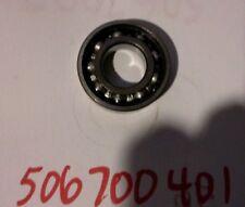 Husqvarna Yamaha ball bearing1030 826 auger gear snowblower gearbox  506700401