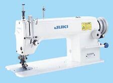 Macchina per Cucire Industriale JUKI DDL5600NJ Crochet Grande Trasporto Griffa