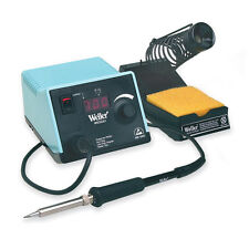 Weller WESD51 Digital Soldering Station w/Iron 50 Watt comes with Extra ETA Tip