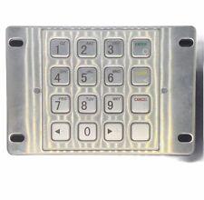 Sunson Atm Pci 30 Epp Keypad Model Se8098b Hyosung Lg Hitachi Compatible