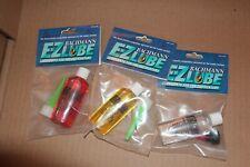 Bachmann E-Z Lube Light & Heavy Gear Oil,  Conductive Contact Lube