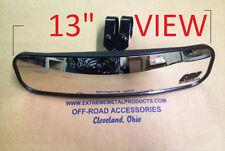 """Honda Pioneer Panoramic Rearview Mirror, 13"""" WIDE P/N: 12533-(1-1/2""""-1/5/8"""")"""