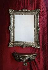 Miroirs de salle de bain antique muraux pour la décoration intérieure
