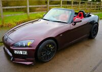 Modified Honda S2000 AP1 F20C - One of a kind - Lots of Service History -PRVTPL8
