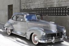1947 Hudson Commodore Big Boy Series 18