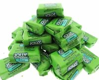 Jolly Rancher Green Apple ~ 2 lbs Chews Favorite Flavor candy ~ Two Pound Sweets