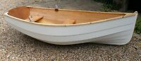 Build a Winchelsea 2.2 Plywood Dinghy DIY Plans - with Full Size Patterns option