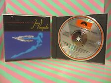 The Best of Jon & Vangelis CD FULL SILVER SMOOTH CASE 821929-2