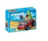 Playmobil 4863 Quad Bike