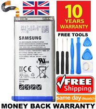 Brand New Replacement Battery For Samsung Galaxy S8 (3000mAh) + Free Tool Kit