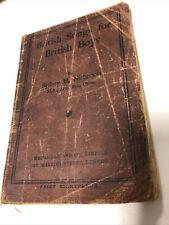 British Songs For British Boys 1904