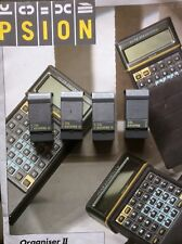 PSION II ORGANISER 32k DATAPACKS LOW POWER VERSION, BLANK AND FORMATTED £2 EACH!