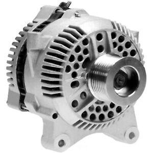 Remanufactured Alternator   DENSO   210-5205