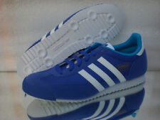 ADIDAS Originals DRAGON J M17078 Sneaker blau,lila EUR36 2/3;US4,5 UK4 230mm Neu