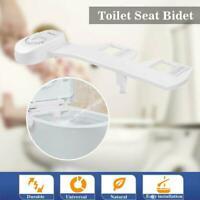 7/8 Toilet Seats Attachment Bathrooms Water Spray Non-Electric Bidets