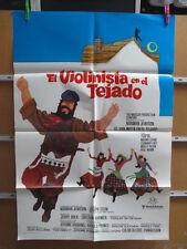 2012          EL VIOLINISTA EN EL TEJADO TOPOL