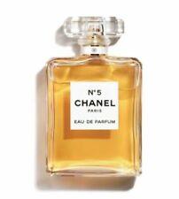 Chanel No 5 #5 3.4 oz 100 ml Womens Eau de Parfum EDP Perfume 3.4oz NEW