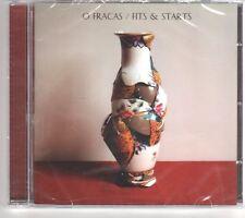 (GK175) O Fracas, Fits & Starts - 2007 Sealed CD